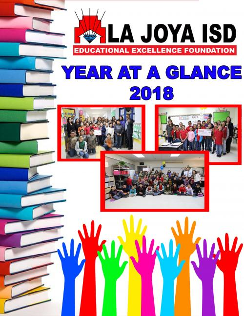 Year at a Glance 2019