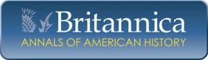 britannica annals of American history link