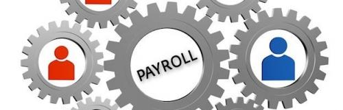 Payroll banner
