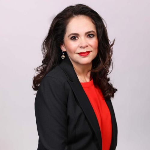 Dr. Magda Villarreal