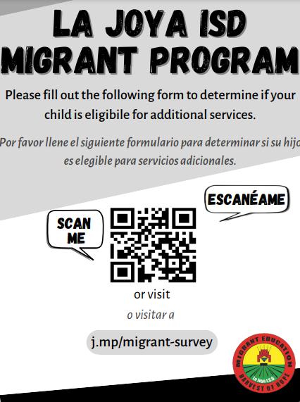Migrant Flyer