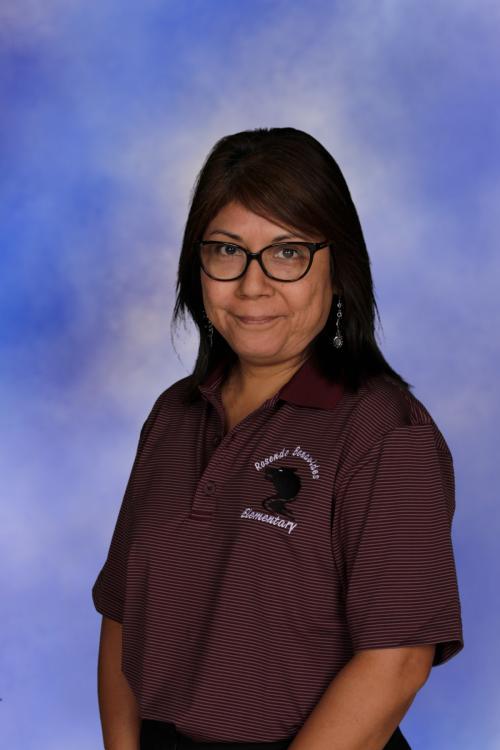 Mrs. Mireles