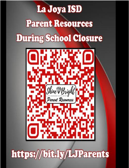 Parent Resources During covid 19