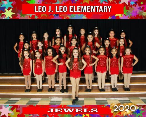 Leo Jewels 2019-2020