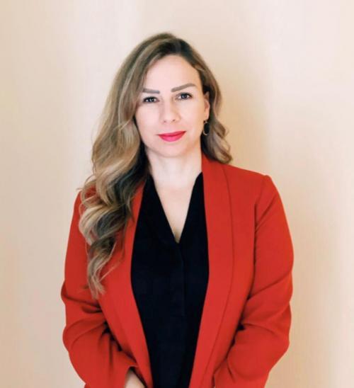 Counselor Aurora V.