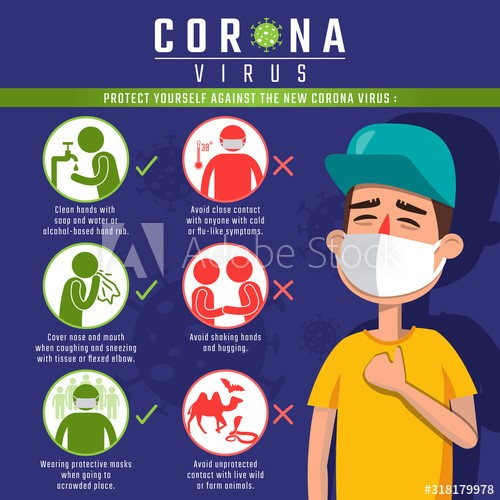 Corona Safety