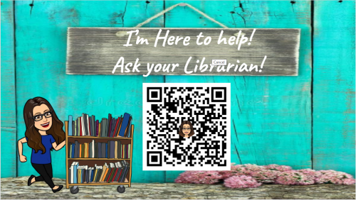 ask your librarian qr code
