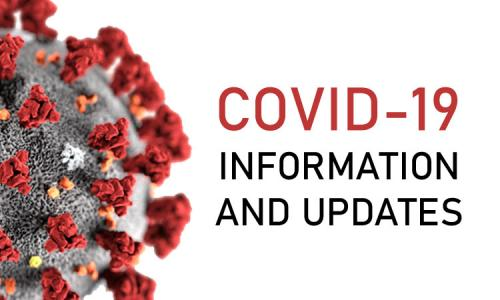 covid 19 information and updates