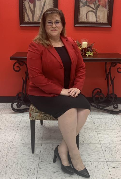 Mary Sepulveda