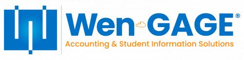 Wengage logo