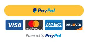 Pay Pal Button image
