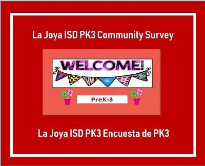 PK3 Survey Link - Eng/Span