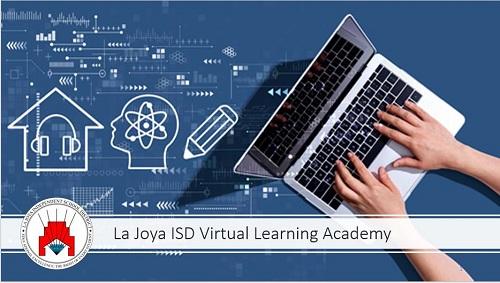 LJISD Virtual Learning Academy (English Version)