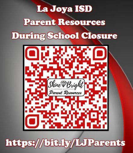 Parent Resource QR Code