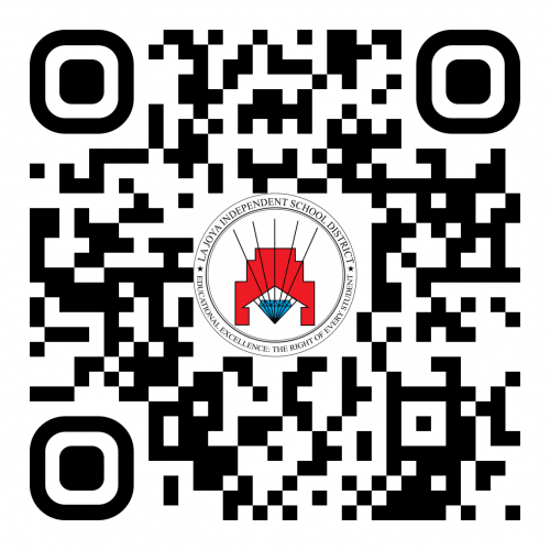 QR Code for upcoming school year survey for  parents
