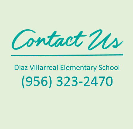 Contact Us - (956)323-2470