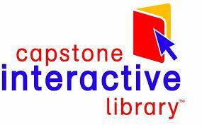 My Capstone Library