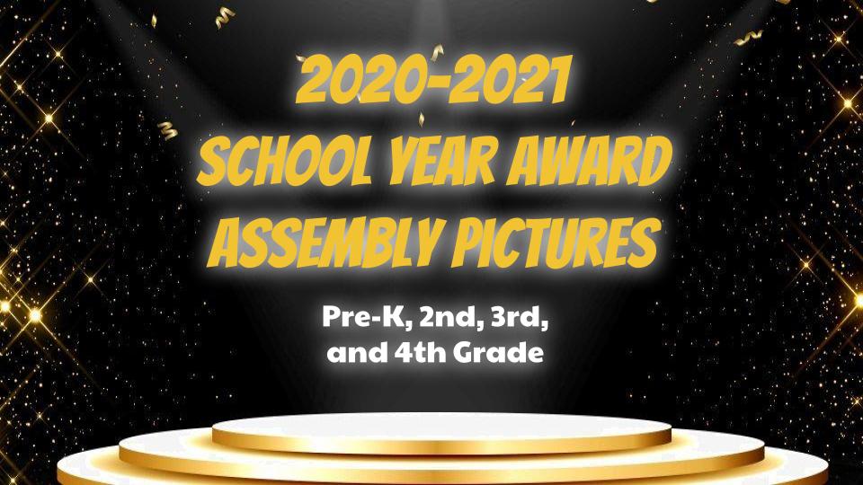 Awards Assembly Promo