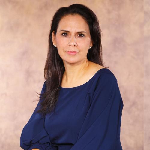 Principal Mrs Sandoval