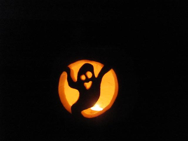 GT Halloween Pictures