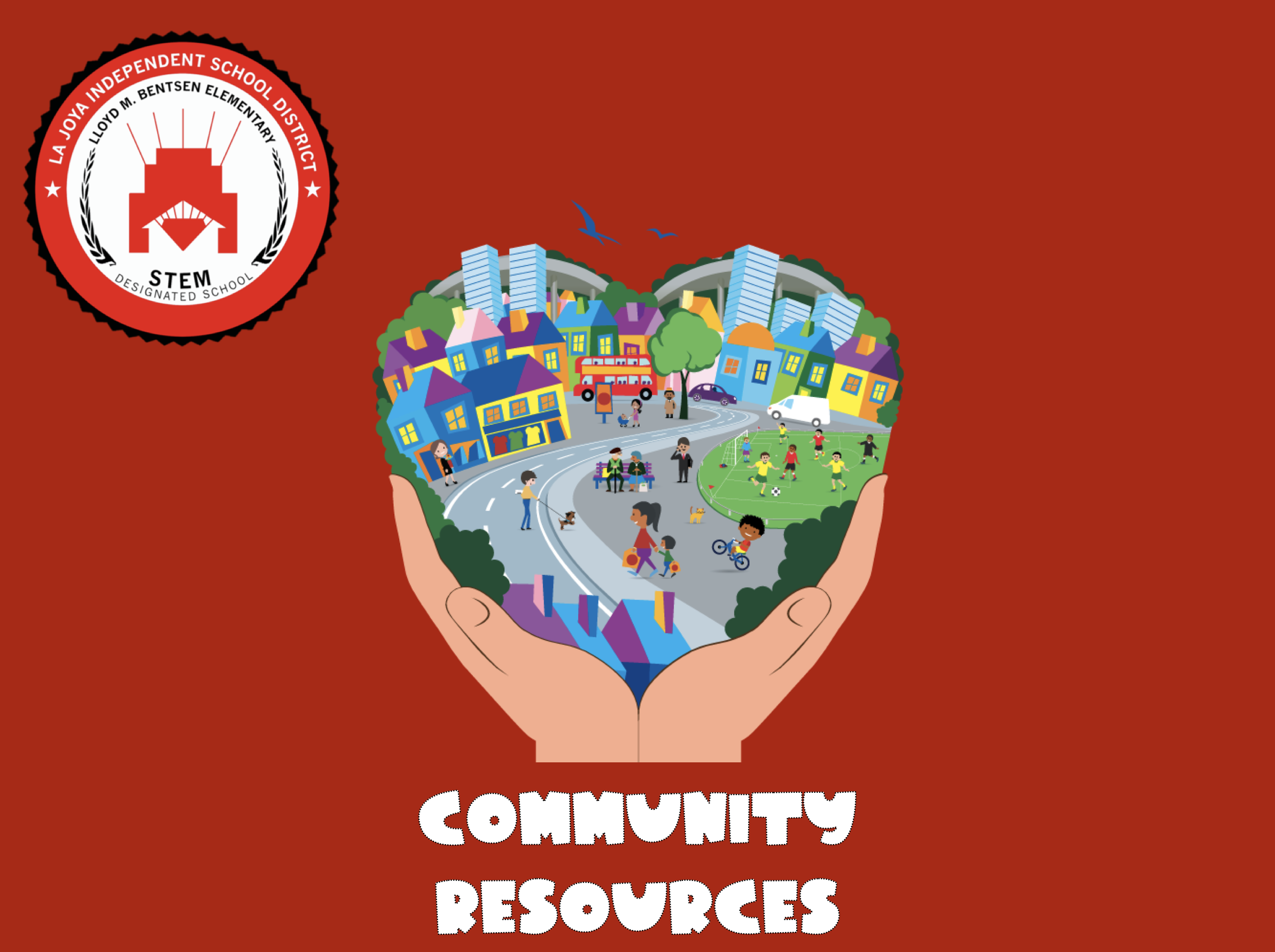 Community Resources ❣️