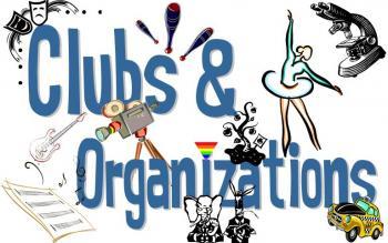 Clubs clip art