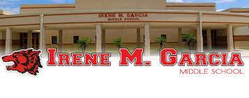 Irene Garcia MS