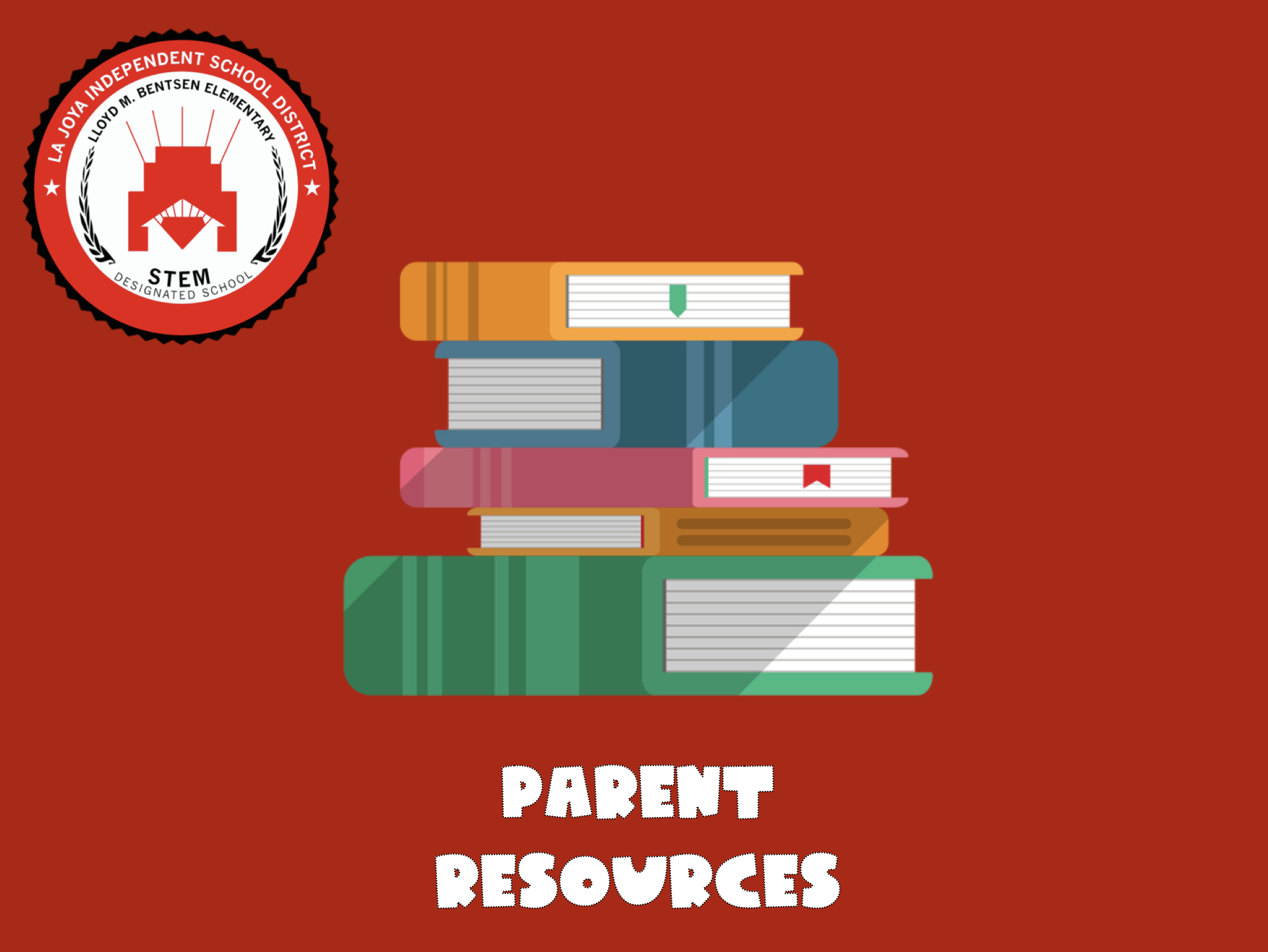 Parent Resources 📚