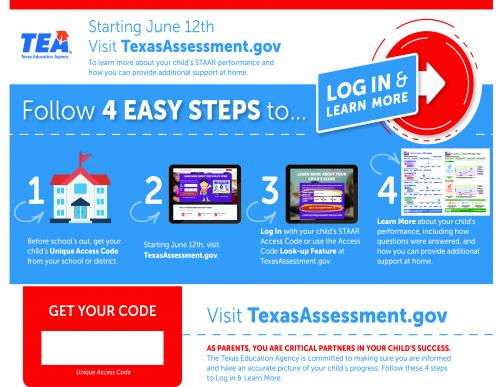 TEA: Texas Assessment.gov