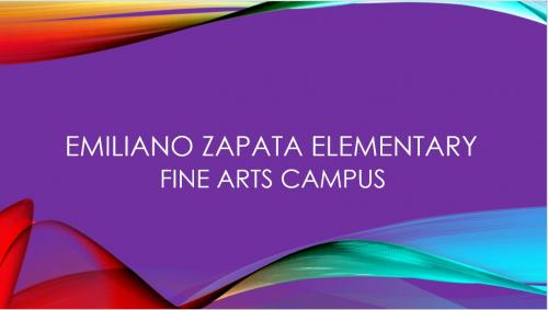 Emiliano Zapata Fine Arts Campus