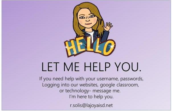 Hello Help