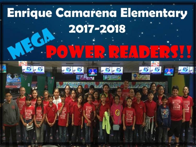 2017-2018 Mega Power Readers