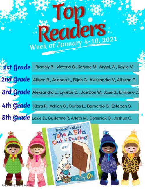 Wk 13 Books