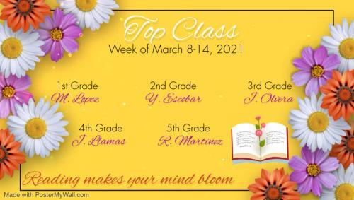 Wk 22 Class