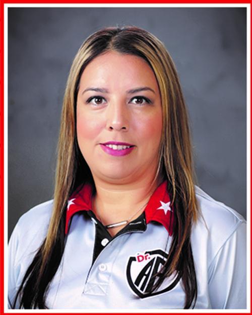 Mrs. B. Trevino