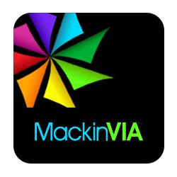 MackinVIA login