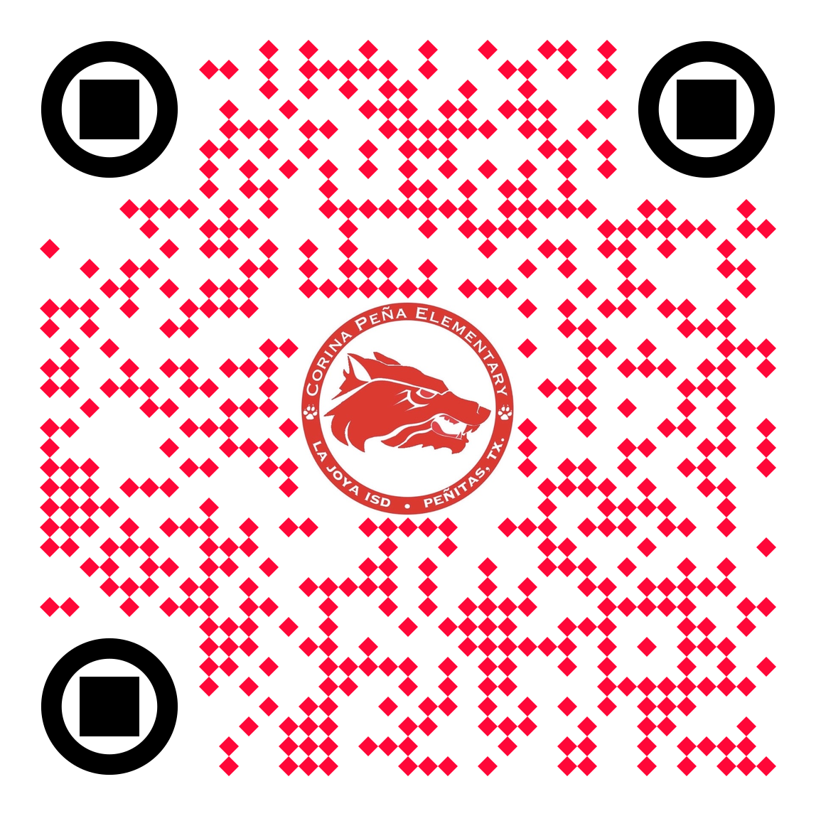 Employee Daily Health Screener QR Code