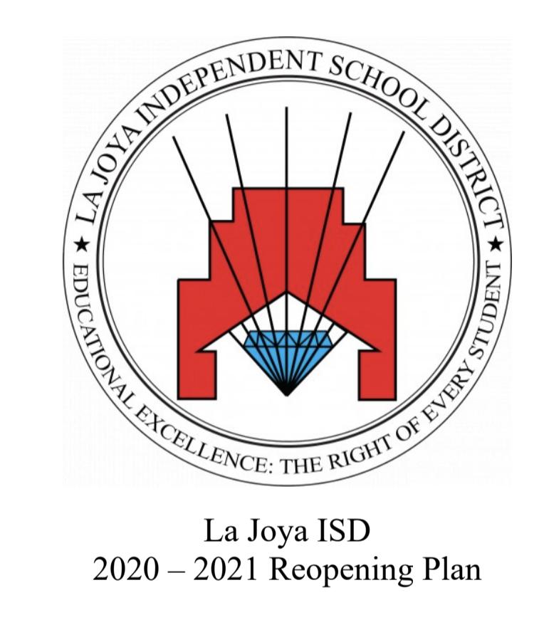 La Joya ISD Re-Opening Plan