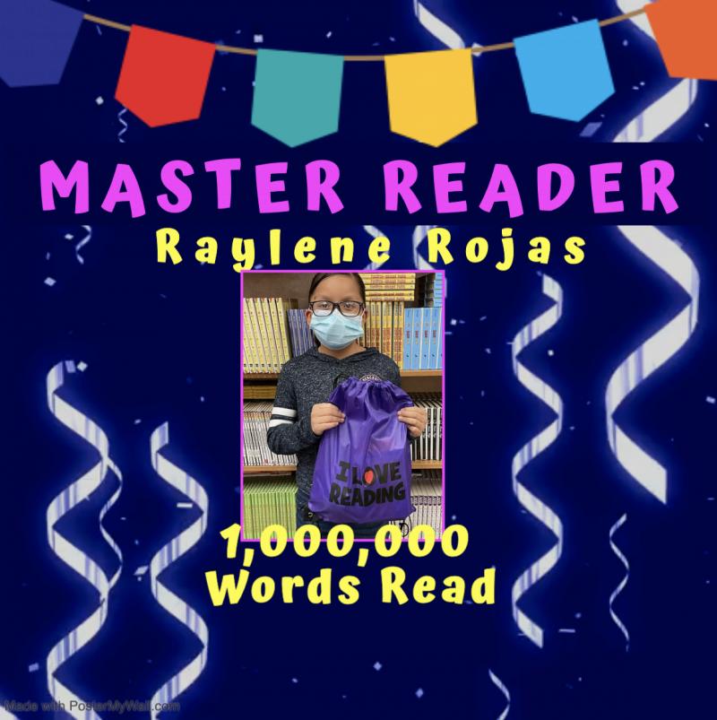 Raylene Rojas