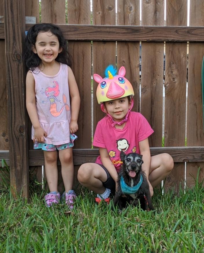 Perla & Ruby Garza