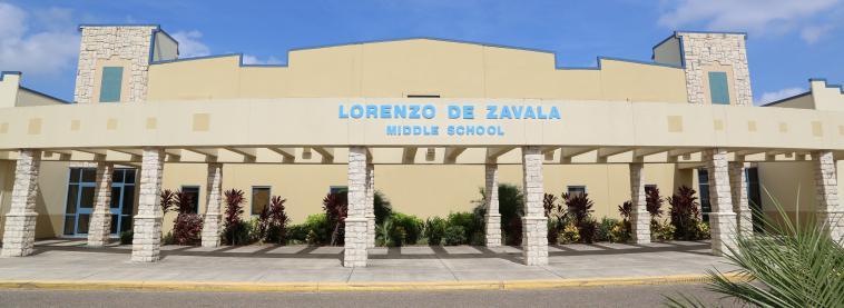 lorenzo de zavala Lorenzo de zavala, born manuel lorenzo justiniano de zavala y sáenz, (october 3, 1788 – november 15, 1836) was a mexican physician from yucatán who became a.