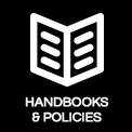 Handbooks and policies