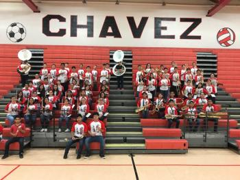CCMS BAND