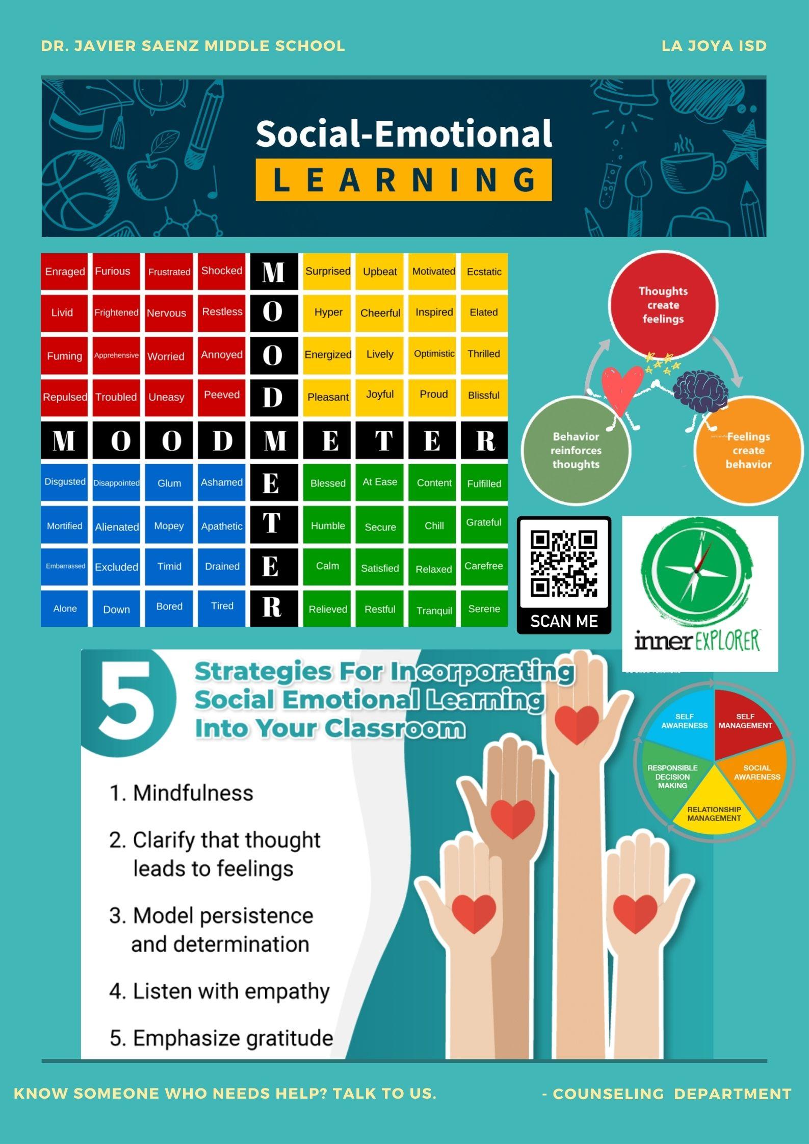 Social- Emotional Learning