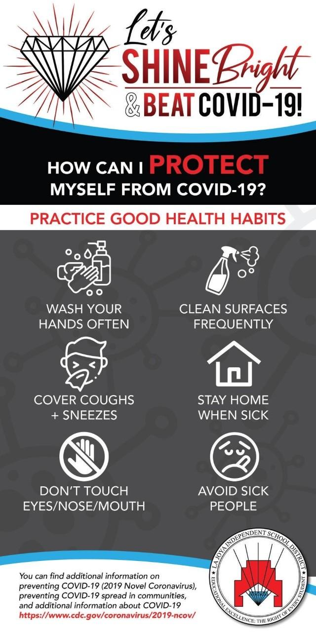 How Can I Protect Myself From COVID-19