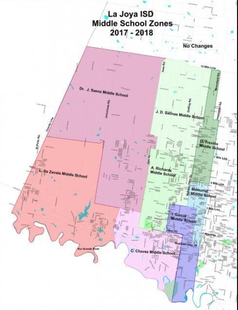zone maps