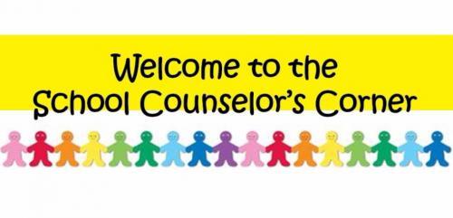 counselors corner