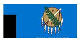 OKLAHOMA DEMO SITE Logo