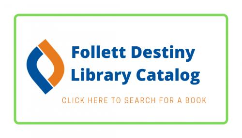 Follett Destiny Online Card Catalog