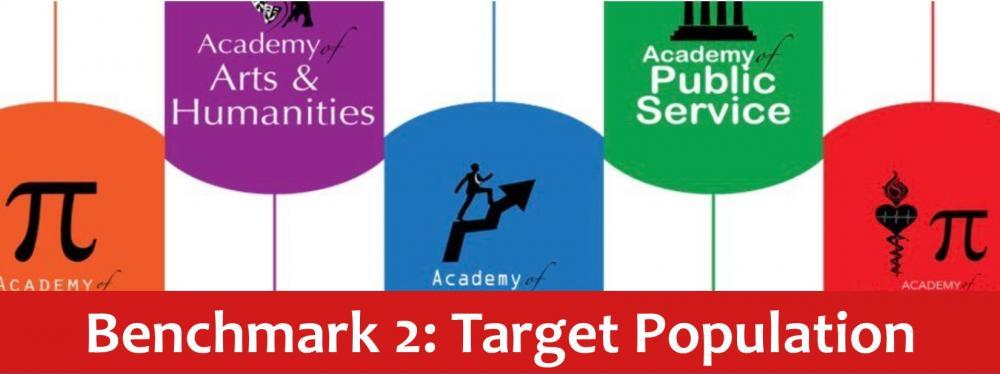 Benchmark 2: Target Population